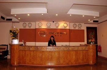 Railway Hotel Hanoi