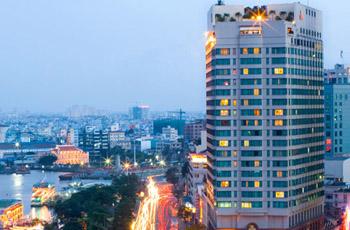 Renaissance Hotel Ho Chi Minh City