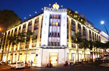 Rex Hotel Ho Chi Minh City