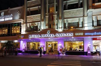 Royal Hotel Ho Chi Minh City