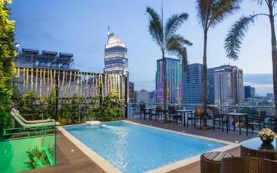 Royal Lotus Ho Chi Minh Hotel