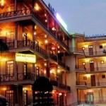 Sao Mai Hotel Bac Ha