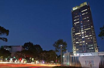 Sedona Hotel Ho Chi Minh City