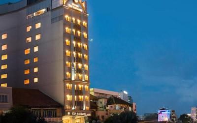 Silverland Central Hotel & Spa