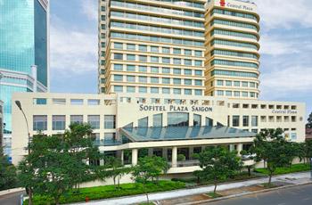 Sofitel Plaza Hotel Ho Chi Minh City