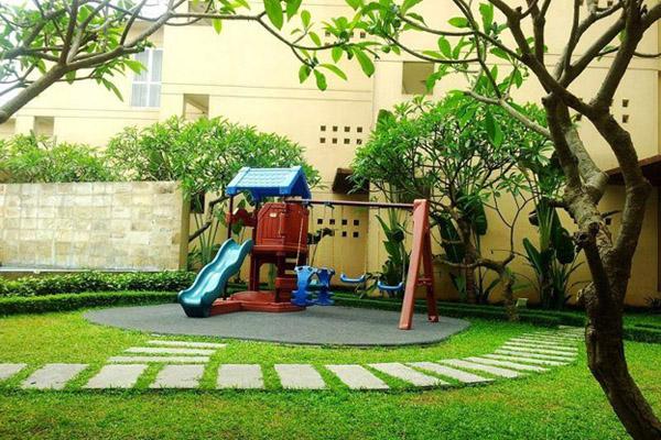 4 star somerset westlake hotel hanoi for Garden pool hanoi