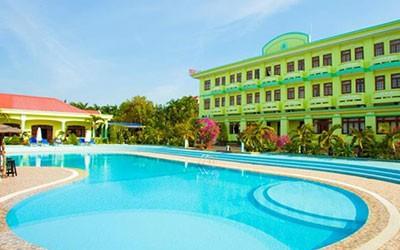 Thien Hai Son Resort Phu Quoc