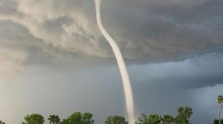 Tornado Gió Lốc, Vòi Rồng