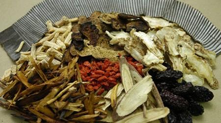 Vietnamese Traditional Medicine