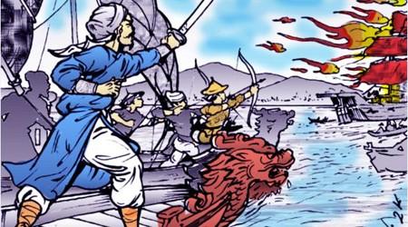 Tran Nhat Duat – The Vietnamese General against Mongol Invaders