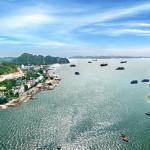 Tuan Chau Marina Wharf