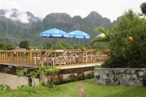 Vansana Hotel Vang Vieng Laos