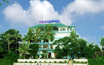 Vi Da Riverside Hotel Hue
