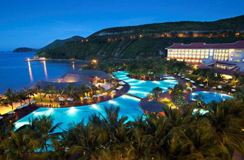 Vinpearl Resort Spa Nha Trang