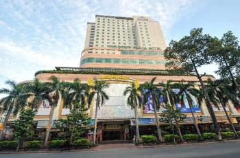 Windsor Plaza Hotel Ho Chi Minh City