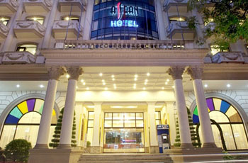 Hanoi asean international 3 star hotel for Asean furniture