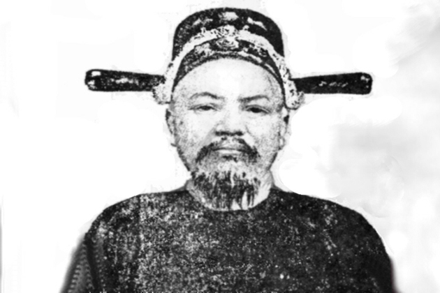 Ton That Thuyet – The Famous Official in Nguyen Dynasty