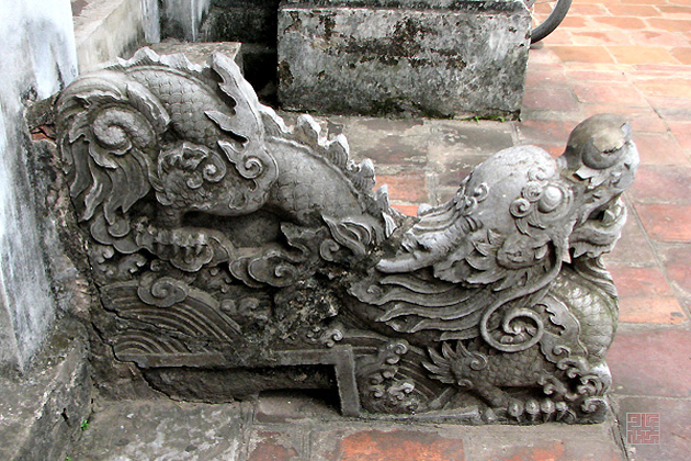 Vietnamese Dragon: The Vietnamese Dragon: Legend, History & Geography