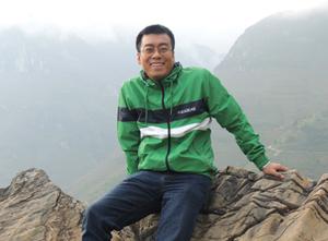 Hai Nguyen (Mr.) Vice Director