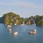 Kong Skull Island Vietnam Tour