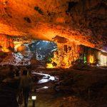 Trinh Nu Cave (Virgin)