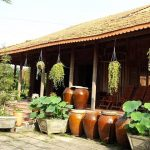 stay at local homestay in mekong-delta