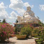 vinh trang pagoda vietnam laos holiday package