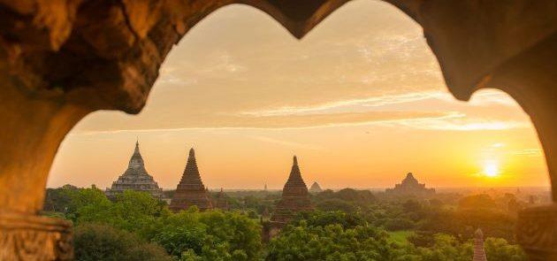 visit bagan myanmar laos cambodia vietnam tour packages