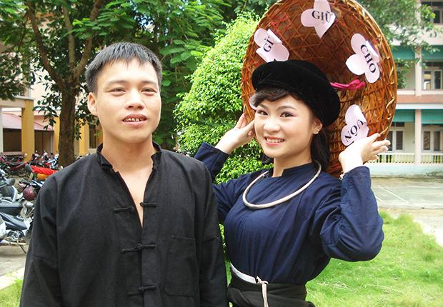A Tay couple