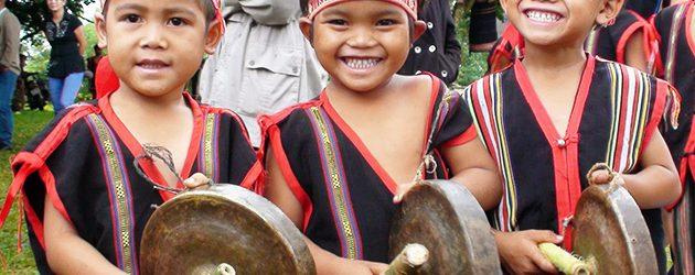 Gia Rai ethnic minority