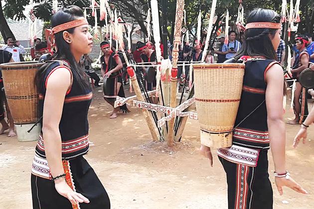 Gia Rai people