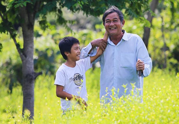 Kinh people in Vietnam