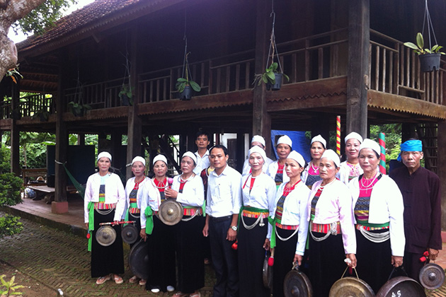 Muong People