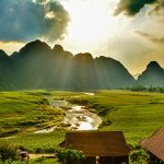 Quang Binh tourism
