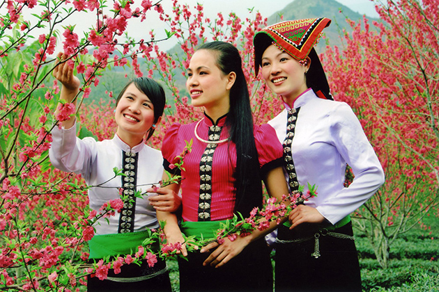 Thai people in Vietnam