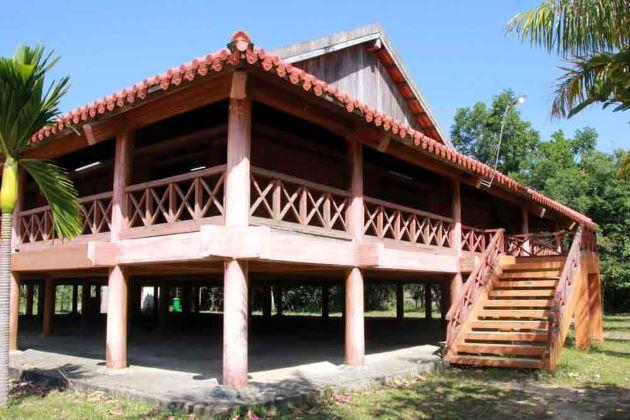 dao people accommodation