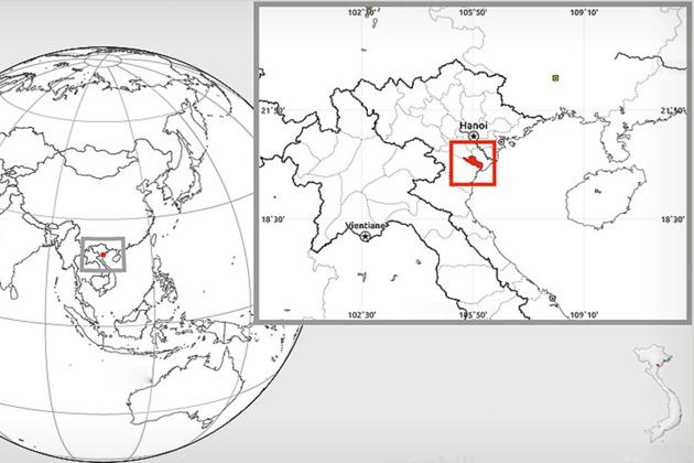 trang an landscape complex ninh binh travel map