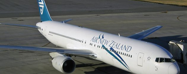 Air New Zealand offering direct flight from NZ to Vietnam