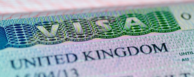 UK citizens acquired visa to visit Vietnam