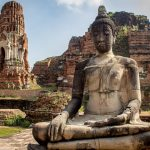 Ancient capital of Siam – Ayutthaya