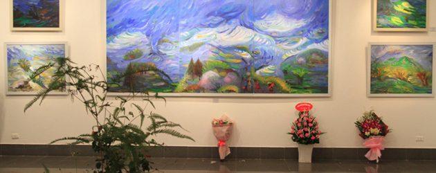 Bui Mai Hien Gallery