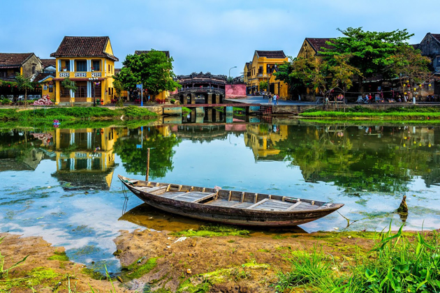 Hoi An Ancient Town - Best place to visit in Vietnam