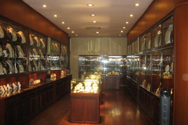 Huong's Jewellry Shop