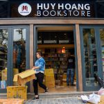 Top 10 Bookshops in Hanoi