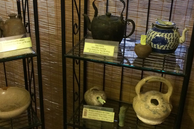 Top 5 Recommended Antique Shops in Hanoi