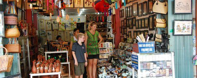 Top Craft Shops in Hanoi
