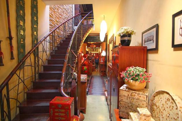 Van Loi Oriental Style