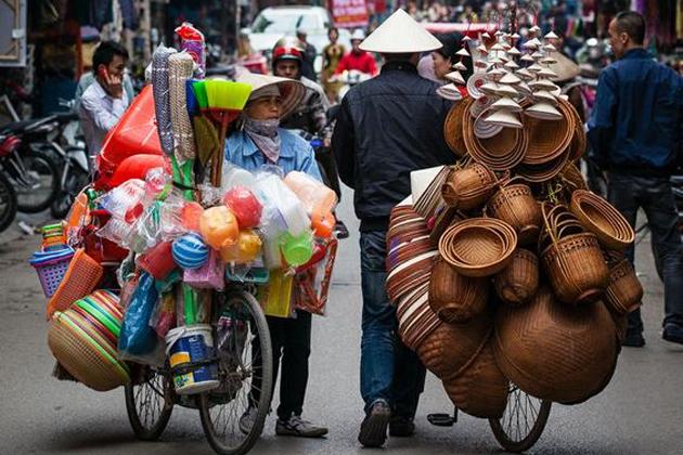 Essential Vietnam Travel Guide & Blog — Vietnam Vacation