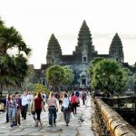 World Heritage - Angkor Wat