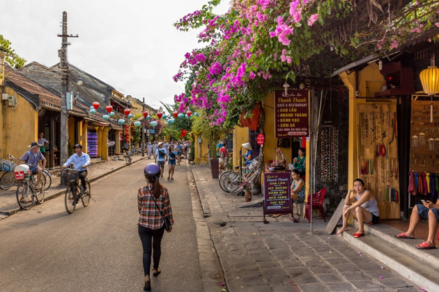 World Heritage - Hoi An Ancient Town